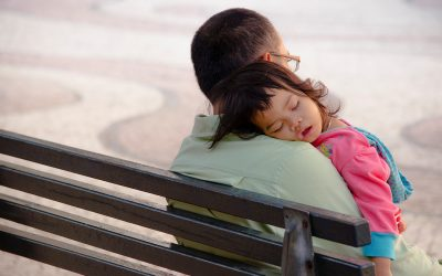 How You Can Promote Healthy Sleeping Habits For Your Children